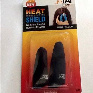 Accessories - Heat Shield Finger Guards